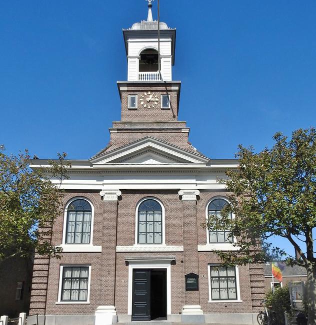De Waddenkerk