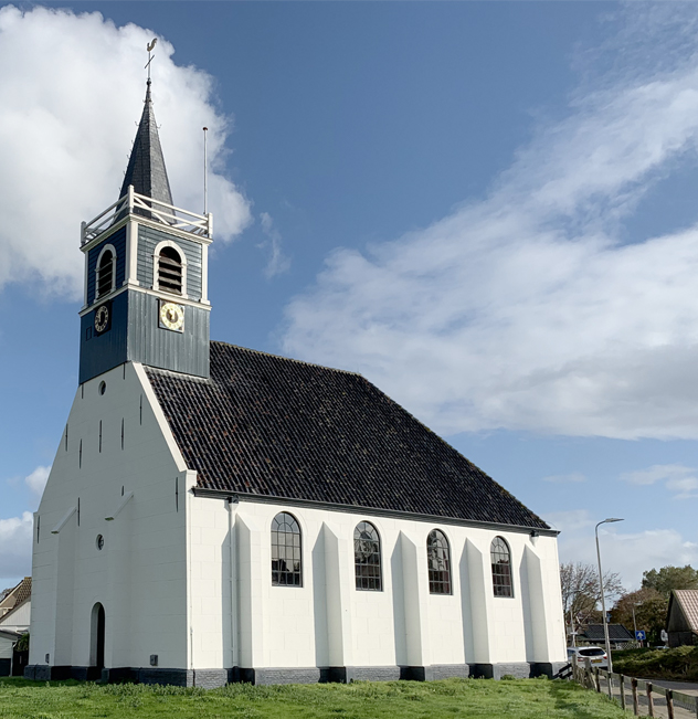 Zeemanskerk